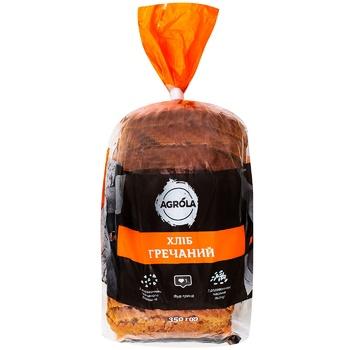 Agrola Buckwheat Bread 350g