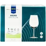 Набір бокалів Metro Professional Aveiro для вина 6шт 540мл