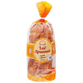 Хлеб Формула вкуса Горчичный 500г