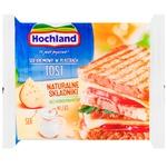 Сир плавлений Hochland Tost скибочки 40% 130г