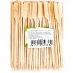 Пика 4Horeca бамбуковая для мяса 15см 100шт