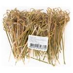 4Horeca Skewer Bamboo Knot 10cm 100pcs