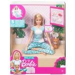 Лялька Barbie Медитація