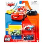 Ігровий набір Cars 3 гонщика