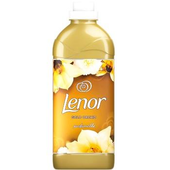 Кондиционер для белья Lenor Золотая орхидея 1,42л