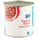 Aro Red beans tin can  2,5kg