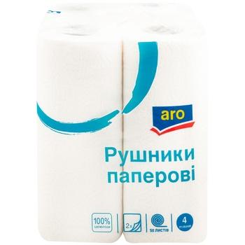 Aro paper towel 4pcs