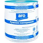 Рушники паперові Aro рулонні