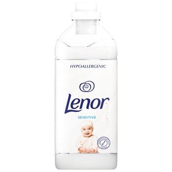 Кондиционер для белья Lenor Детский 1,36л