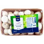 Metro Chef fresh mushrooms 450g