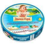 Сыр Звени Гора плавленый порционный ассорти 45% 8х17.5г