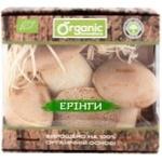 Грибы Эринги Нико Агро Холдинг Organic Innovations органические 230г