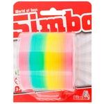 Іграшка пружинка Simba 6см
