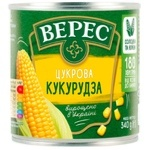 Veres Sugar Сorn 340g - buy, prices for Metro - image 2