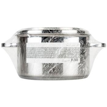 Каструля Tarrington house нержавіюча сталь з кришкою 3л - купити, ціни на Метро - фото 1
