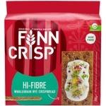 Хлебцы Finn Crisp с отрубями 200г