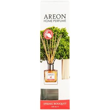 Аромодефузатор Areon Spring bouquet 150мл - купити, ціни на Метро - фото 1
