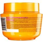 Маска L'Oreal Elseve Роскошь 6 масел легкая питательная для всех типов волос 300мл - купить, цены на Novus - фото 2