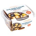 Оливки Cinquina Gourmet Манго-семена тыквы 225г