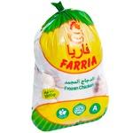Тушка Farria куряча заморожена 1,3кг