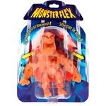 Игрушка растягивающаяся Monster Flex Человек-скала в ассортименте