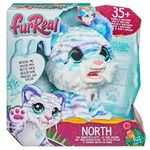 Игрушка Hasbro Furreal Friends Саблезубый кот