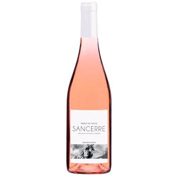 Вино Michel Laurent Sancerre розовое сухое 13% 0,75л