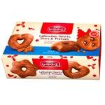 Lambertz Gingerbread in Chocolate 500g