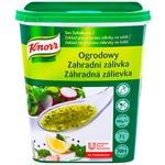 Заправка салатная Knorr Гарден быстрого приготовления 700г