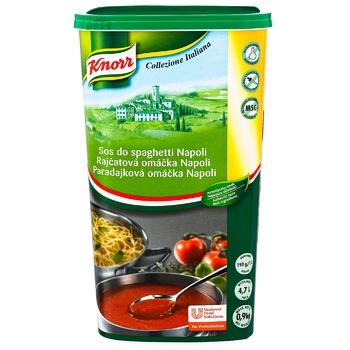 Соус Knorr Наполи 900г