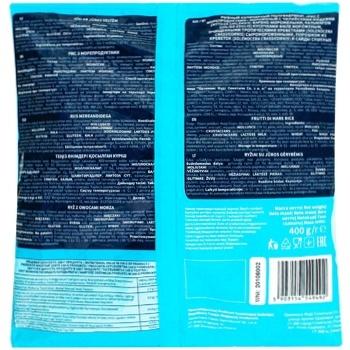 Рис Garde Manger з  морепродуктами 400г - купити, ціни на Ашан - фото 2