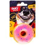 Fancy Pets Donut Toy
