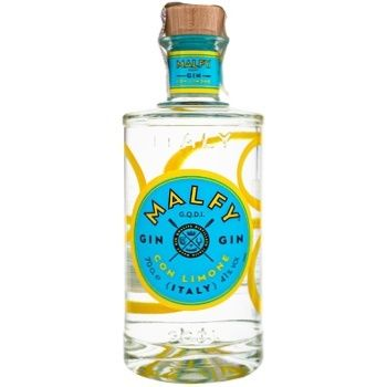 Malfy Gin Con Limone 41% 0,7l - buy, prices for CityMarket - photo 1