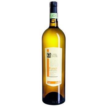 Вино Livia Antica Fiano Di Avellino белое сухое 13% 0,75л