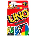 Гра настільна Uno