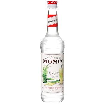 Сироп Monin Лемонграсс 0,7л