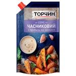 Соус ТОРЧИН® Чесночный 200г