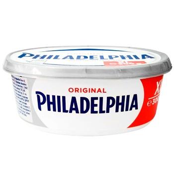 Крем-сыр Philadelphia 300г