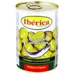 Iberica with anchovy green olive 300g