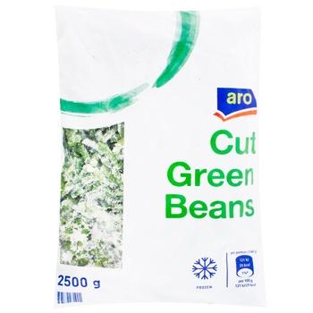 Aro frozen kidney bean 2500g