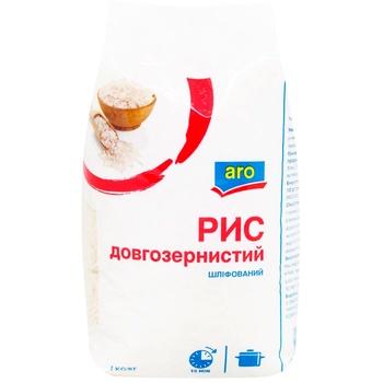 Aro long rice 1000g