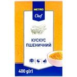 Кус-кус METRO Chef пшеничний 4*100г