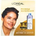 Подарочный набор L'Oréal Paris Skin Expert Роскошь Питания