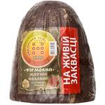 Хлеб Фирменный ржаной 450г