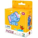 Dodo Puzzle Elephant