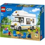 Lego City Holiday Camper Van Constructor
