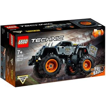 Конструктор Lego Technic Max-D Monster Jam - купить, цены на Ашан - фото 2