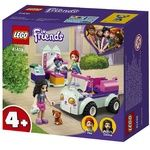 Lego Friends Cat Grooming Car Constructor