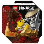 Конструктор Lego Ninjago Kai vs Skulkin Epic Battle Set