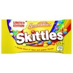 Драже Skittles Смузі 38г
